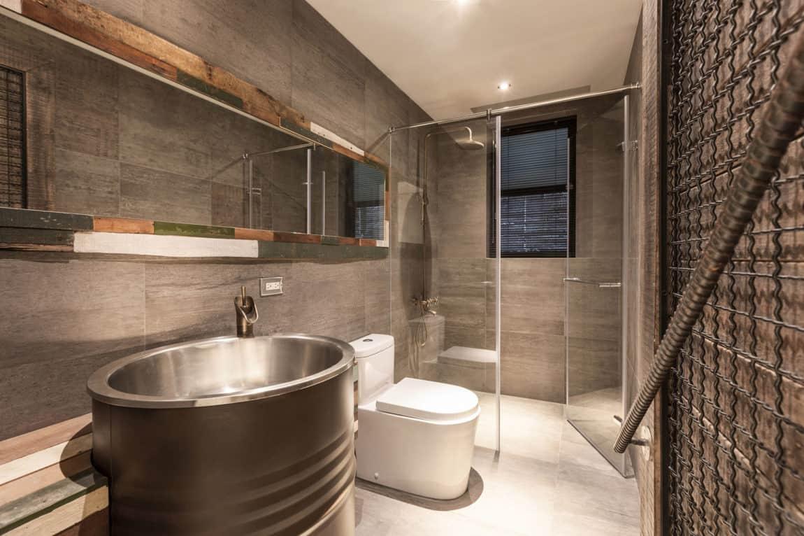 Apartment Refurbishment by CHI-TORCH Interior Design (9)
