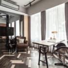 Apartment Refurbishment by CHI-TORCH Interior Design (11)