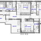 Apartment Refurbishment by CHI-TORCH Interior Design (12)