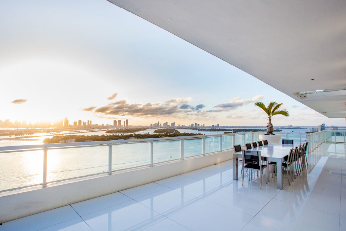 Bentley Bay's Essential Miami Beach Penthouse (2)
