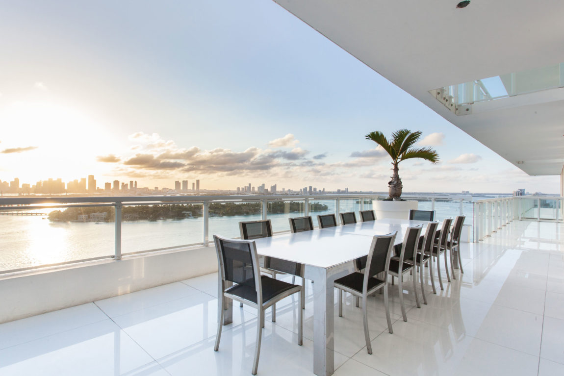 Bentley Bay's Essential Miami Beach Penthouse (3)