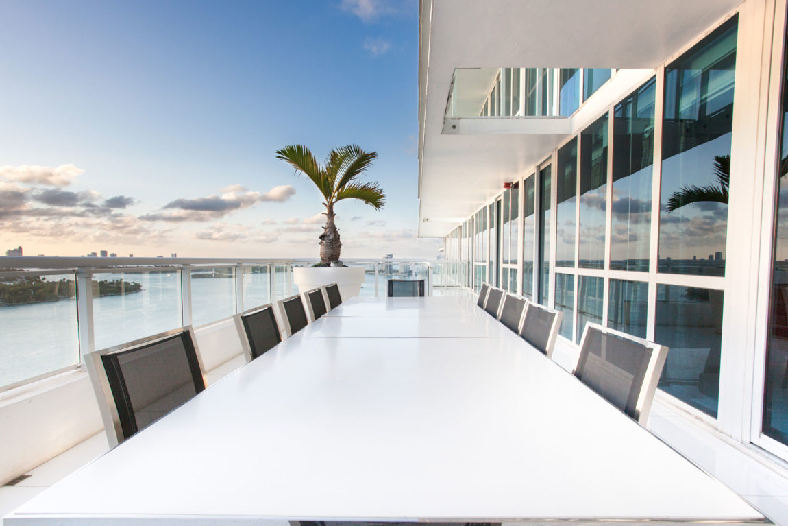 Bentley Bay's Essential Miami Beach Penthouse (4)