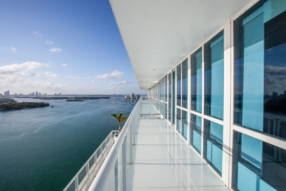 Bentley Bay's Essential Miami Beach Penthouse (5)