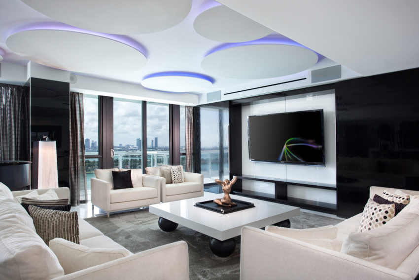 Bentley Bay's Essential Miami Beach Penthouse (7)