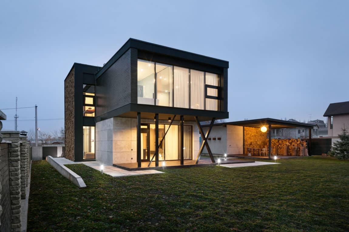 Buddy's House by Sergey Makhno (4)