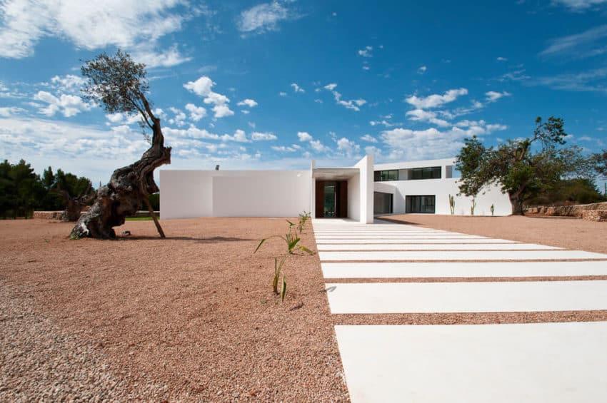 Can Pep de Sa Guaita by Ivan Torres Arquitectos (1)