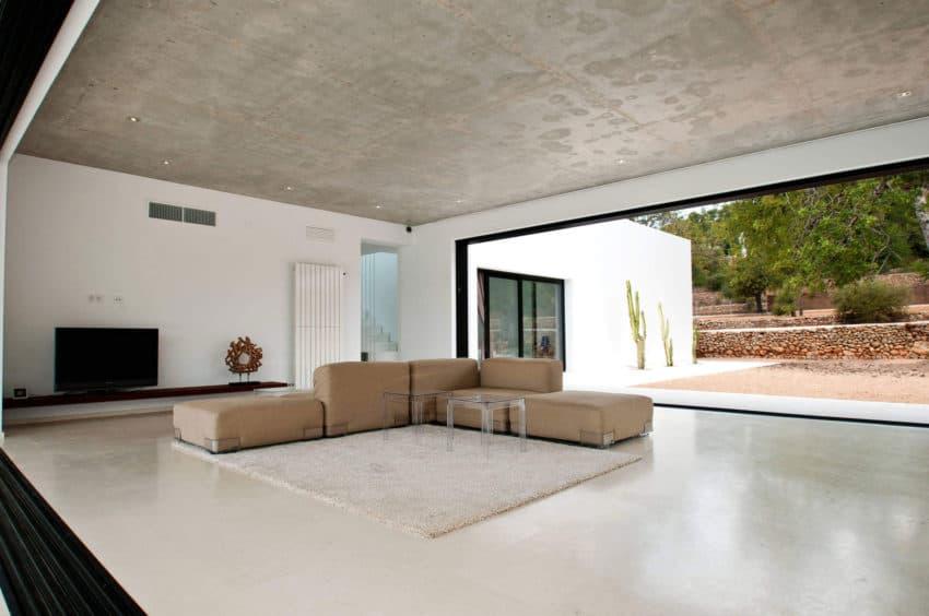 Can Pep de Sa Guaita by Ivan Torres Arquitectos (20)