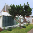 Casa Blanca by Martin Dulanto Sangalli (1)