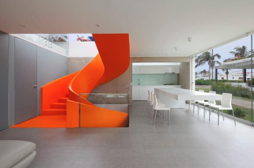 Casa Blanca by Martin Dulanto Sangalli (9)