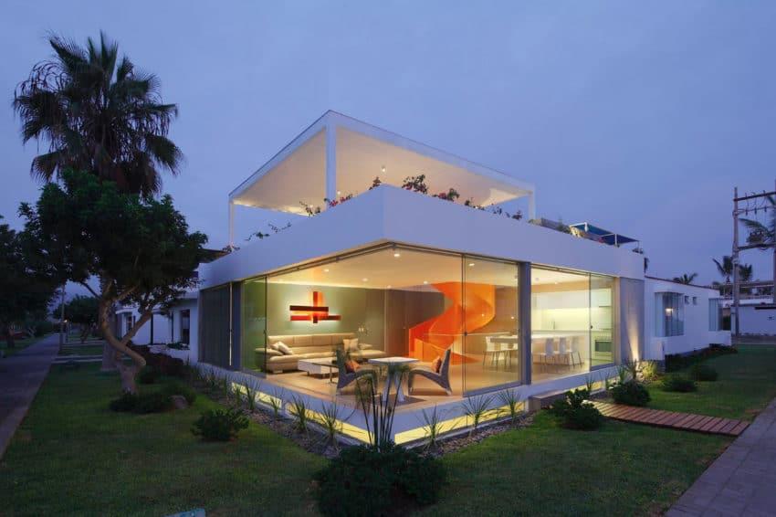 Casa Blanca by Martin Dulanto Sangalli (25)