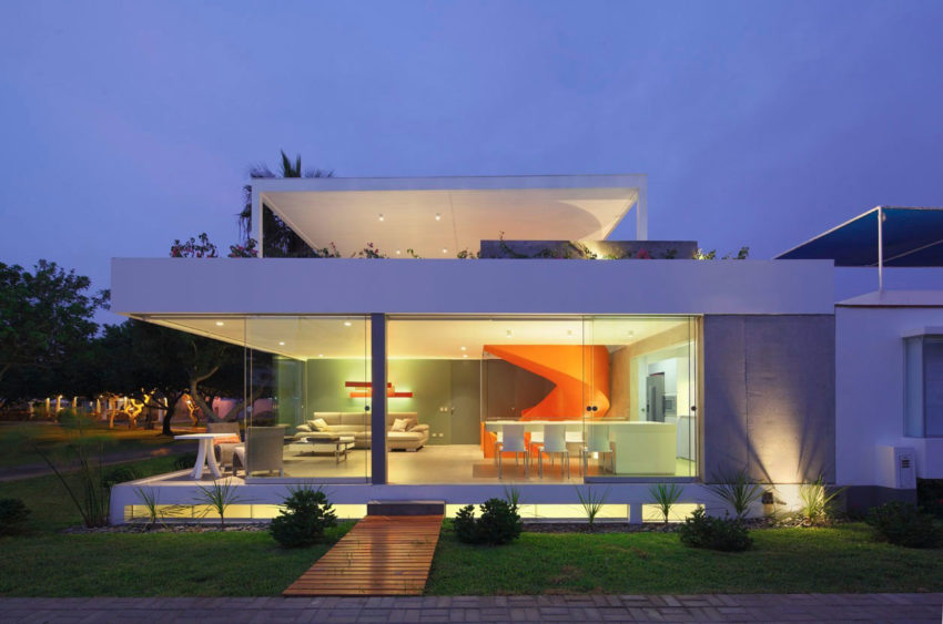 Casa Blanca by Martin Dulanto Sangalli (26)