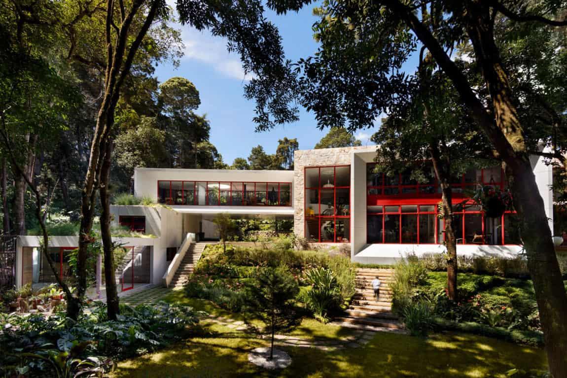 Casa Chinkara by SOLISCOLOMER (1)