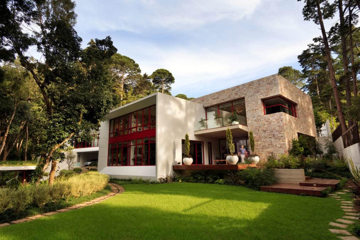 Casa Chinkara by SOLISCOLOMER (3)