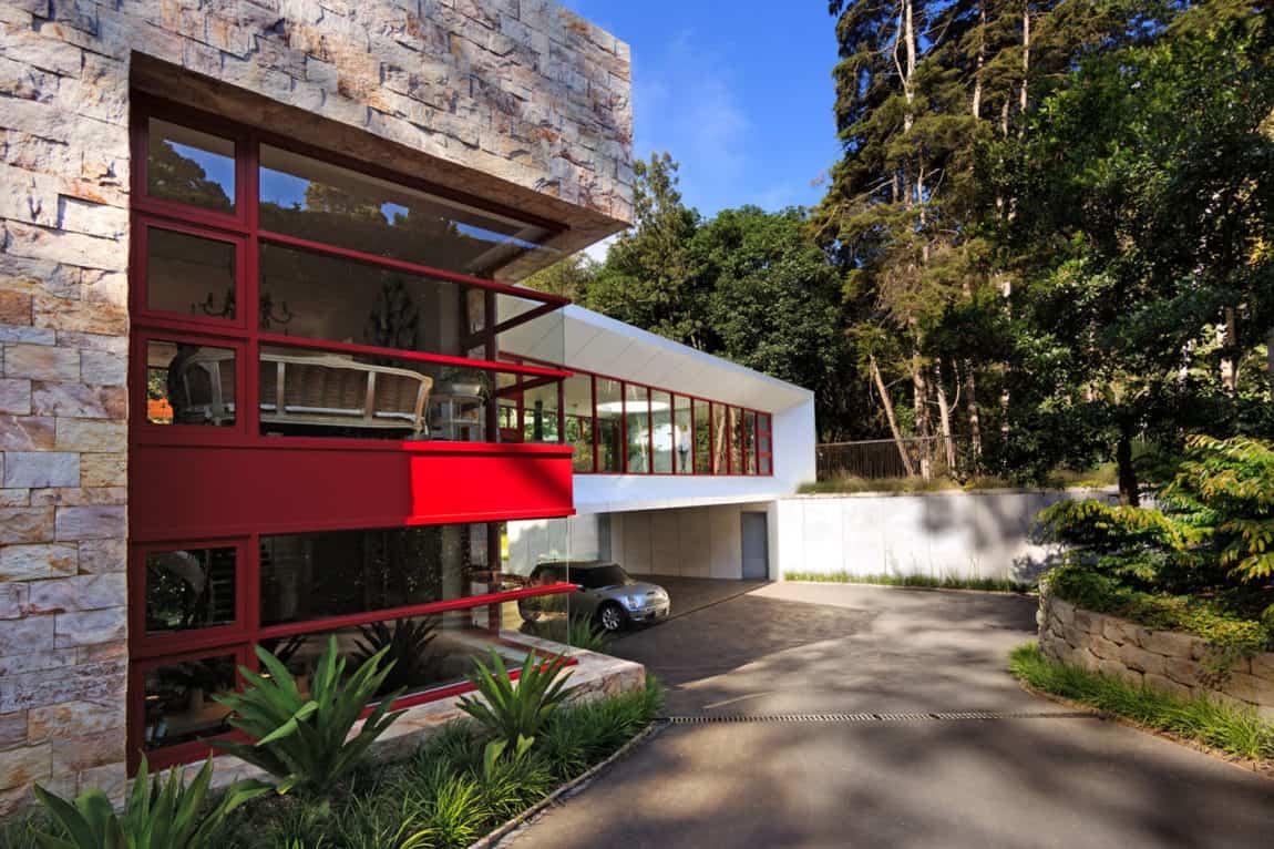 Casa Chinkara by SOLISCOLOMER (6)