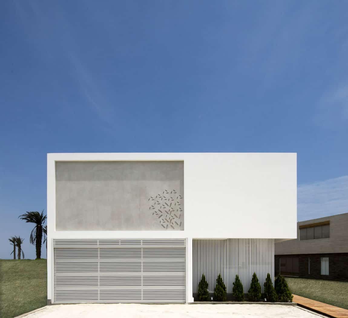 Casa V by Estudio 6 Arquitectos (1)