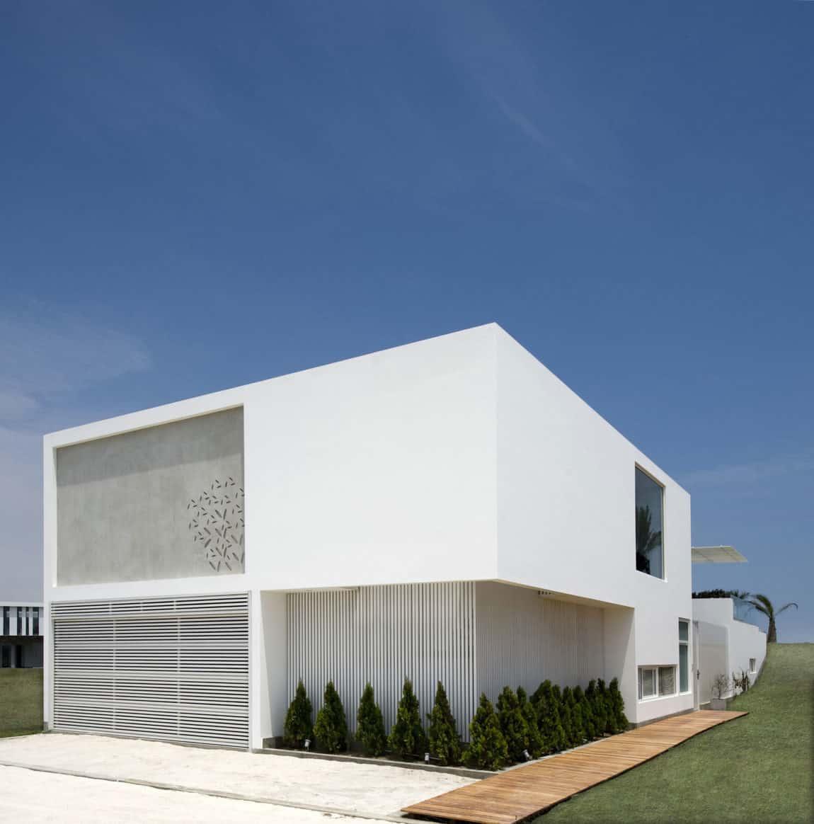 Casa V by Estudio 6 Arquitectos (2)