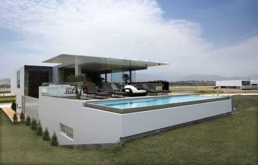 Casa V by Estudio 6 Arquitectos (3)