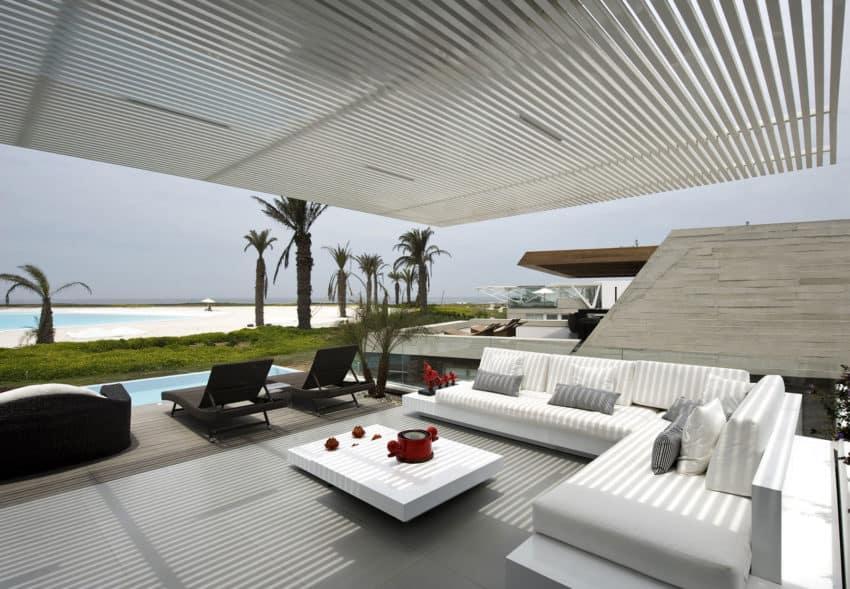 Casa V by Estudio 6 Arquitectos (6)