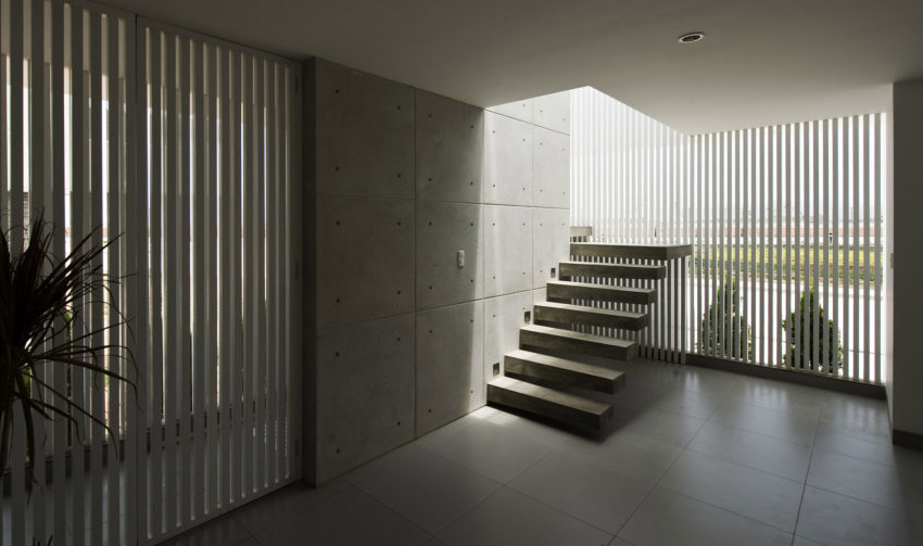 Casa V by Estudio 6 Arquitectos (12)
