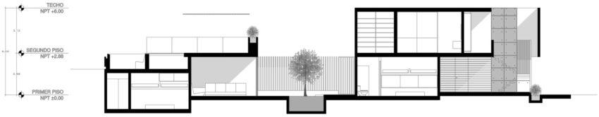 Casa V by Estudio 6 Arquitectos (16)