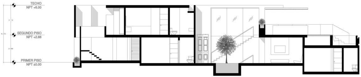 Casa V by Estudio 6 Arquitectos (17)