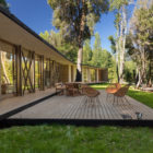 Casa en Lago Villarrica by Planmaestro (3)