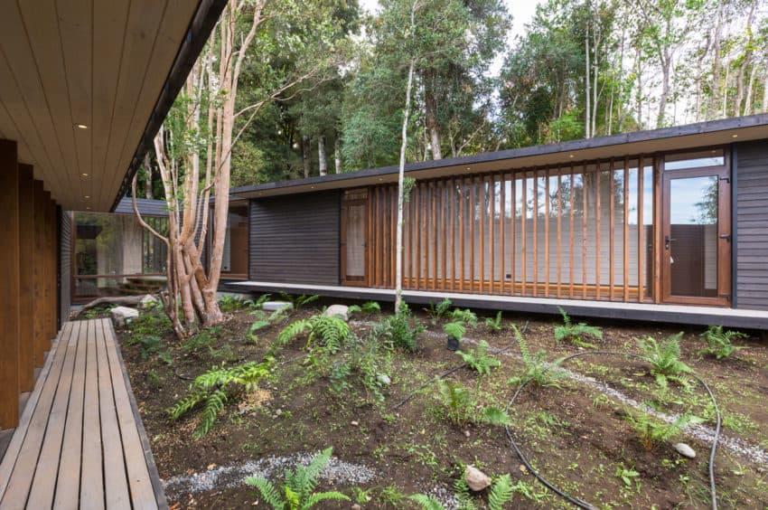 Casa en Lago Villarrica by Planmaestro (5)