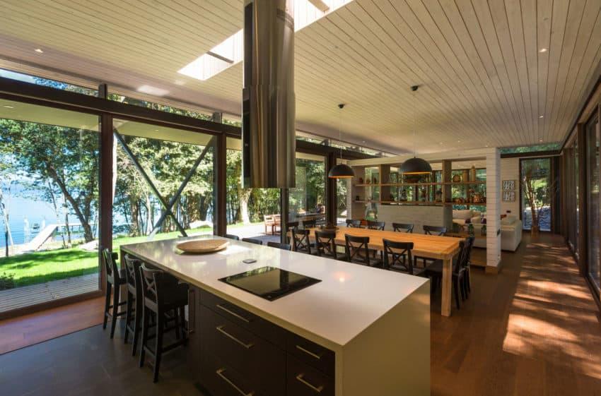 Casa en Lago Villarrica by Planmaestro (8)