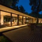 Casa en Lago Villarrica by Planmaestro (14)