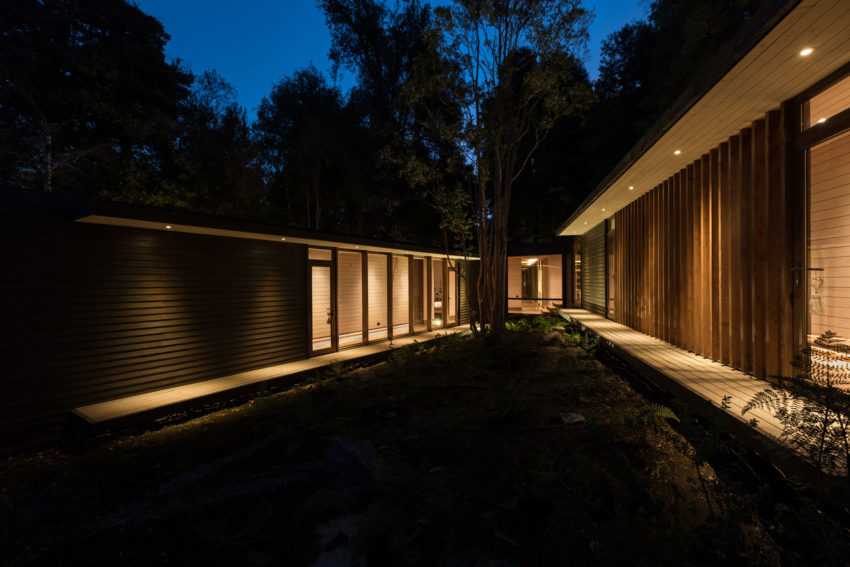 Casa en Lago Villarrica by Planmaestro (19)