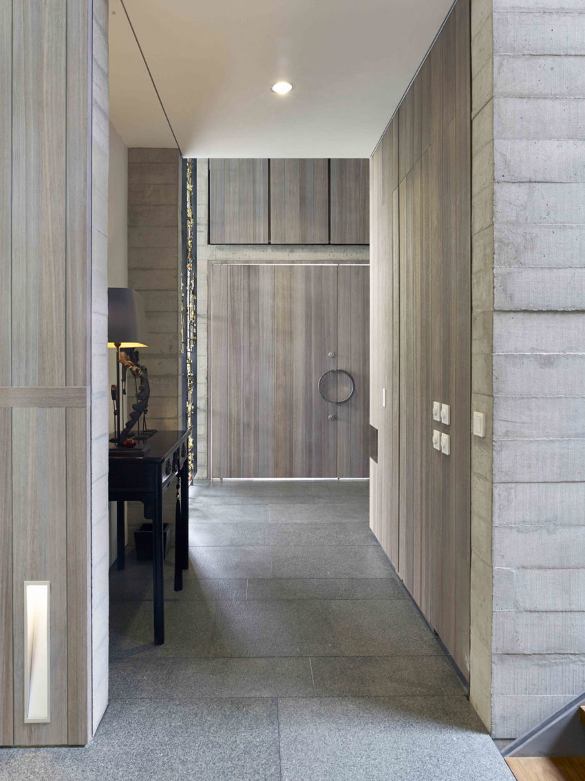 Chiltern House by WOW Architects | Warner Wong Design (4)