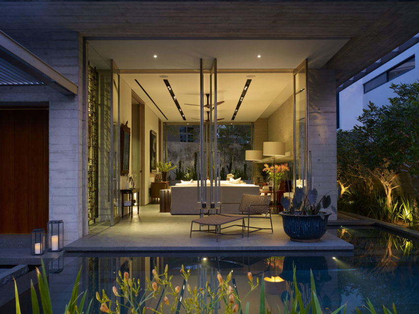 Chiltern House by WOW Architects | Warner Wong Design (12)