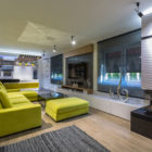 Contemporary Home in Poland by MWD-Designers (1)
