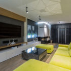 Contemporary Home in Poland by MWD-Designers (5)