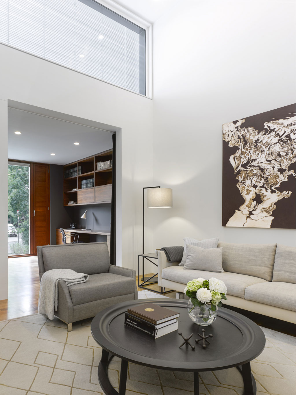 Counterpoint House by Paul Raff Studio Architects (3)