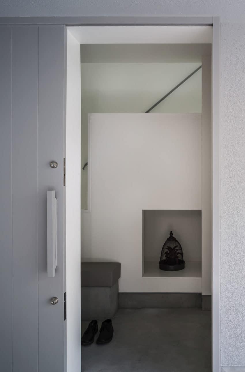 Cozy Home by FORM / Kouichi Kimura Architects (4)