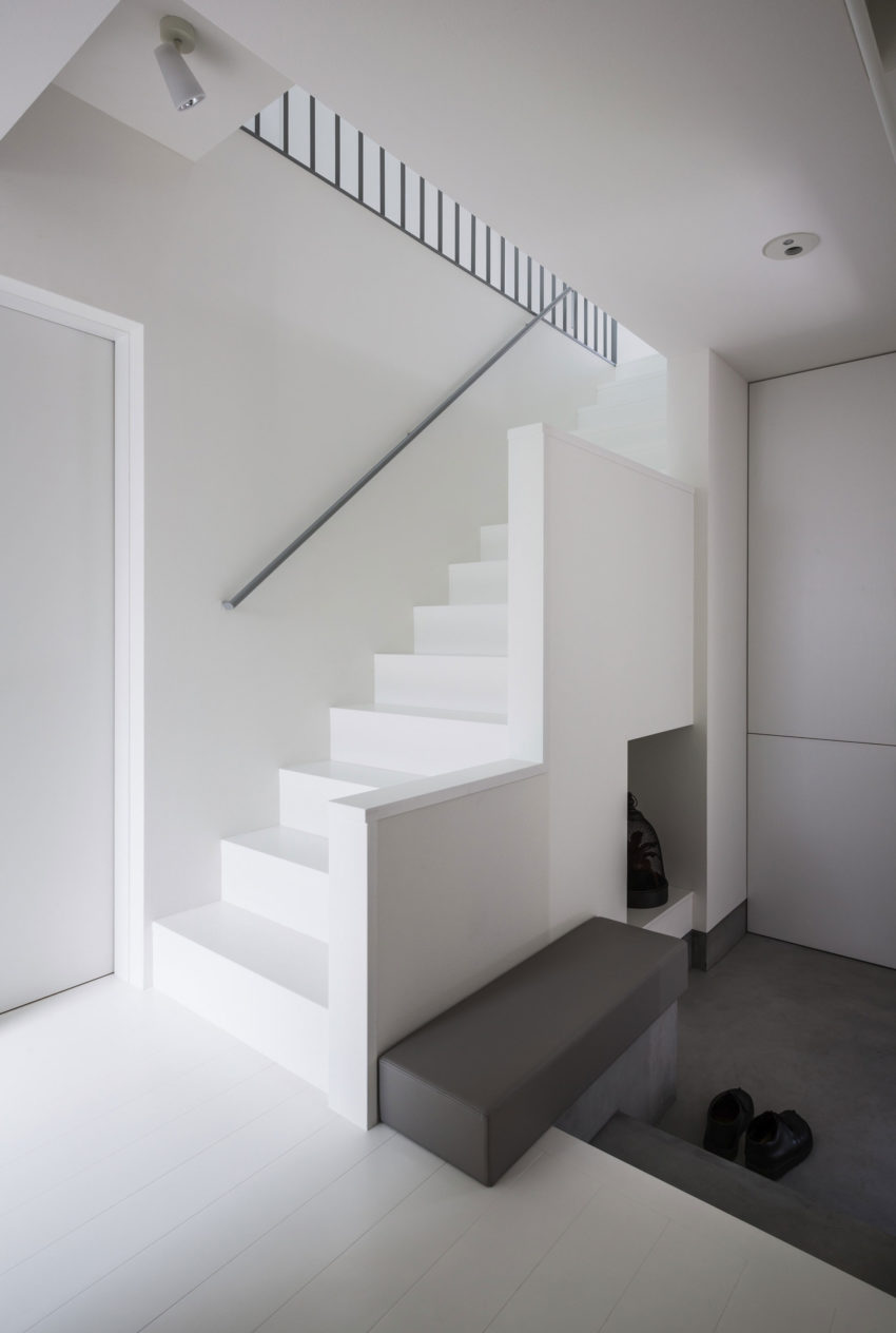 Cozy Home by FORM / Kouichi Kimura Architects (6)