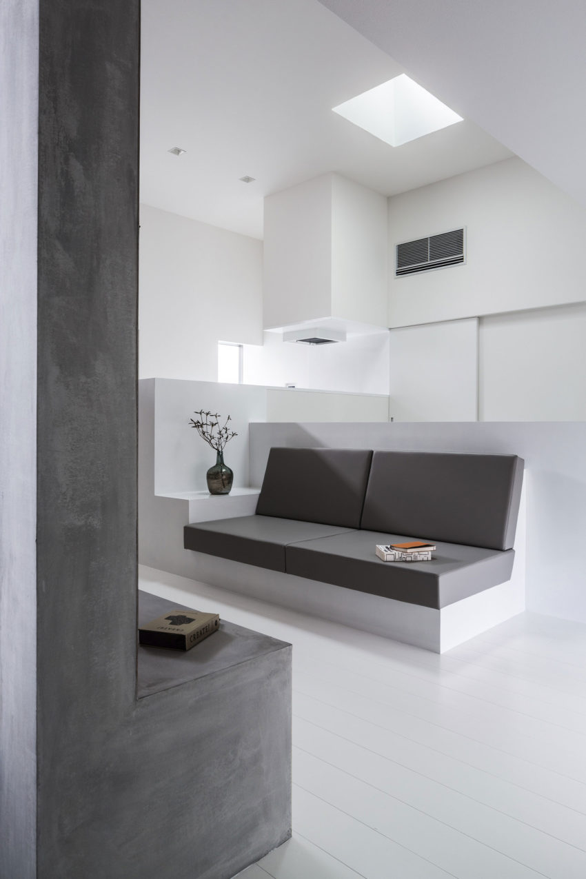 Cozy Home by FORM / Kouichi Kimura Architects (7)