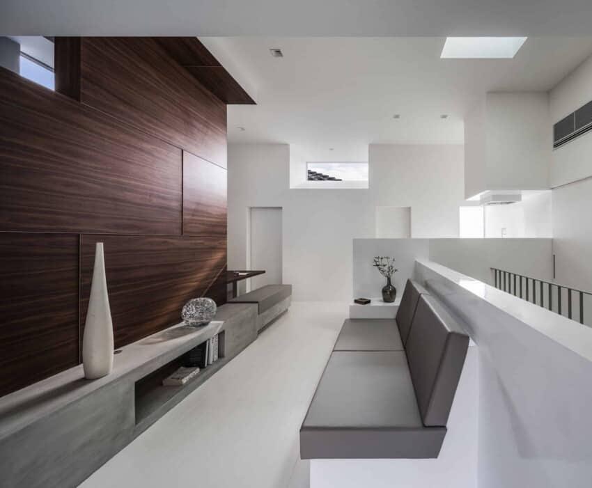 Cozy Home by FORM / Kouichi Kimura Architects (10)