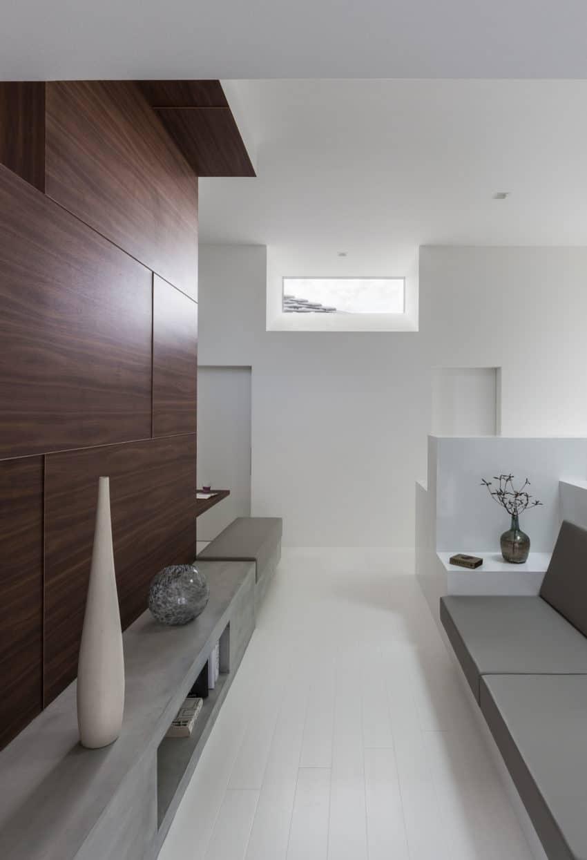 Cozy Home by FORM / Kouichi Kimura Architects (11)