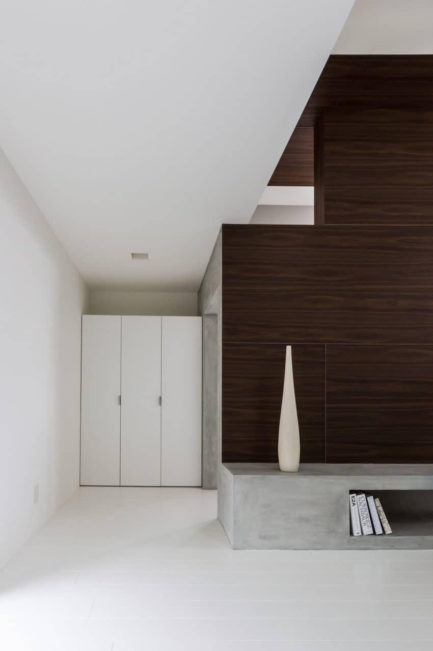 Cozy Home by FORM / Kouichi Kimura Architects (12)