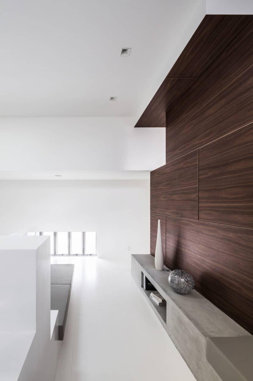 Cozy Home by FORM / Kouichi Kimura Architects (13)