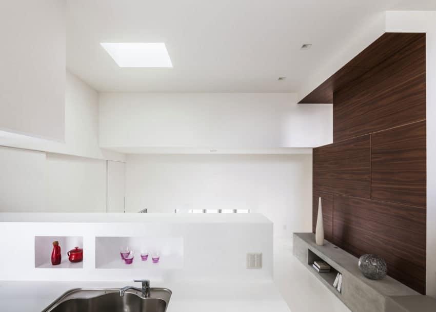 Cozy Home by FORM / Kouichi Kimura Architects (14)