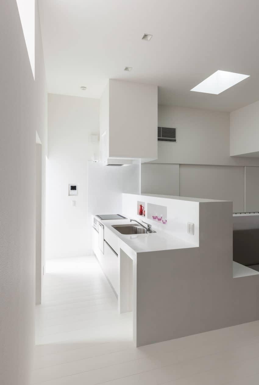 Cozy Home by FORM / Kouichi Kimura Architects (15)