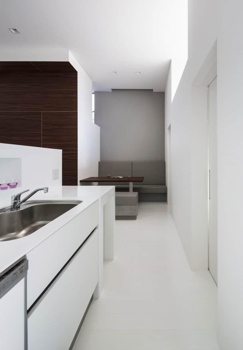 Cozy Home by FORM / Kouichi Kimura Architects (16)