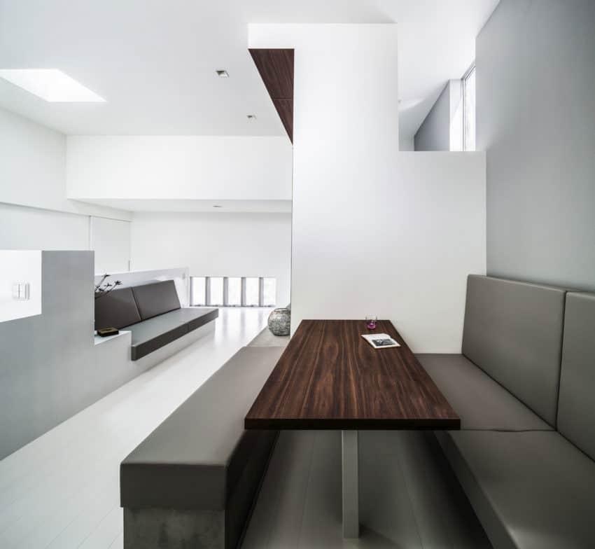Cozy Home by FORM / Kouichi Kimura Architects (17)