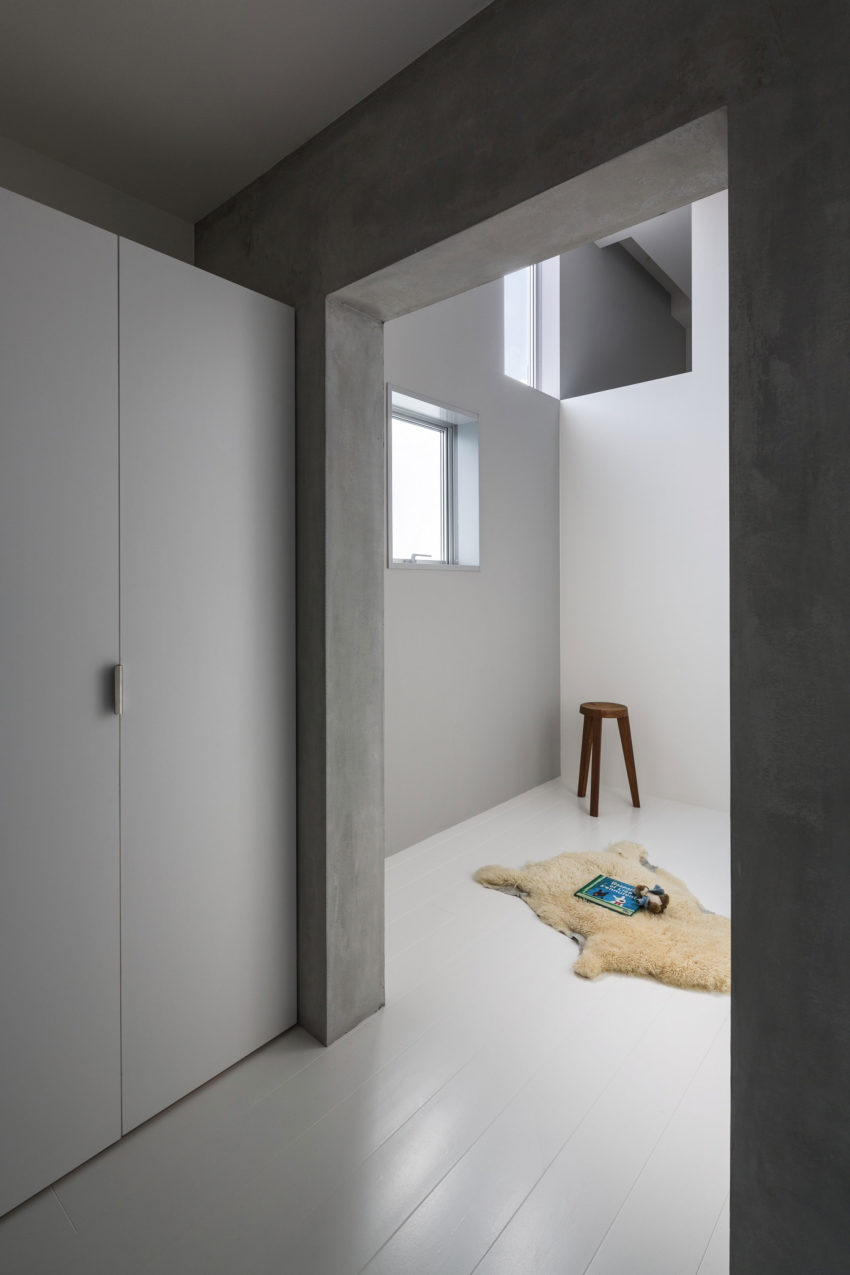 Cozy Home by FORM / Kouichi Kimura Architects (18)