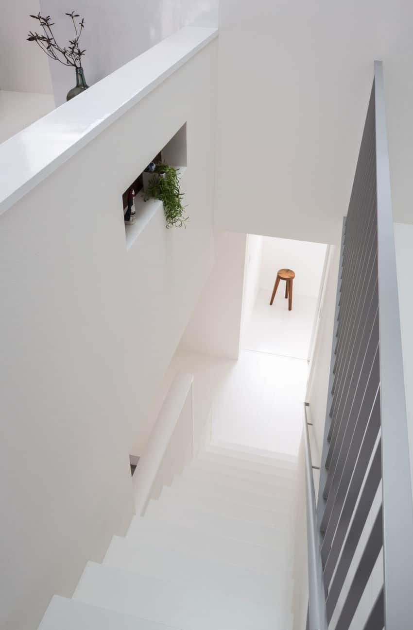 Cozy Home by FORM / Kouichi Kimura Architects (19)