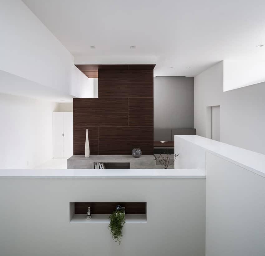 Cozy Home by FORM / Kouichi Kimura Architects (23)