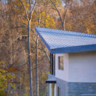 Difficult Run Residence by Robert M. Gurney Architect (3)